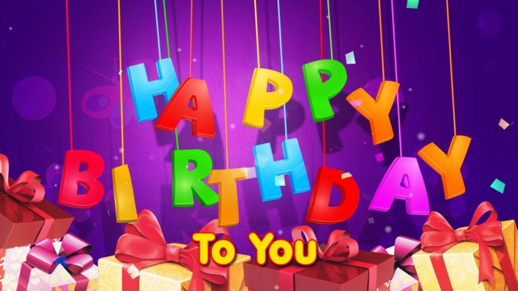 Mom Linda Hendershot's Birthday